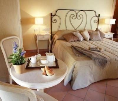 Villa Sgariglia Resort Campolungo - фото 5
