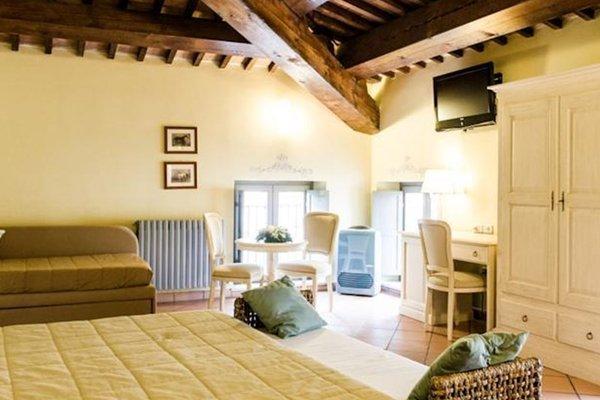 Villa Sgariglia Resort Campolungo - фото 7