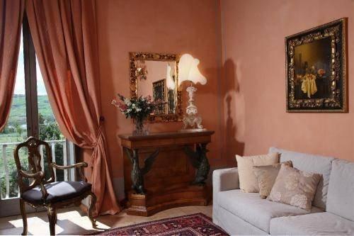 Villa Sgariglia Resort Campolungo - фото 8