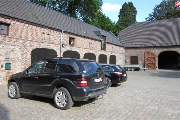 Lohauser Hof - фото 3