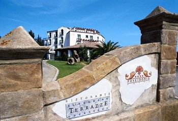 Hotel Poseidonia - фото 10