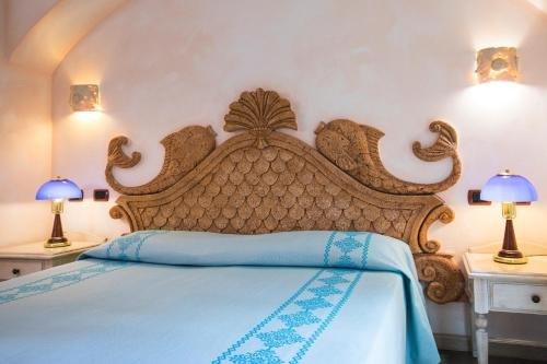 Hotel Poseidonia - фото 2