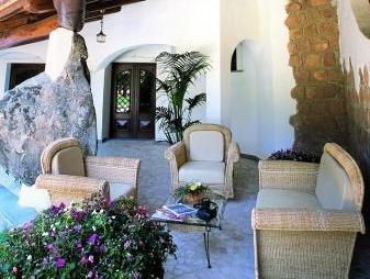 Hotel Poseidonia - фото 3