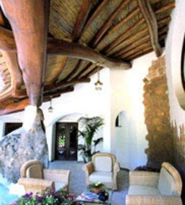 Hotel Poseidonia - фото 4