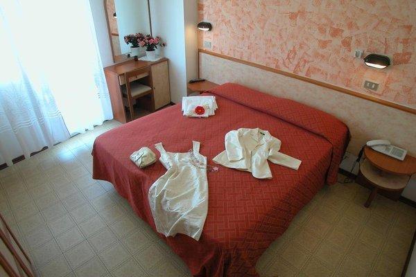 Hotel Merkury - фото 1