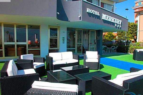 Hotel Merkury - фото 19