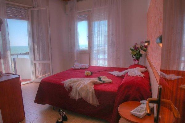 Hotel Merkury - фото 2