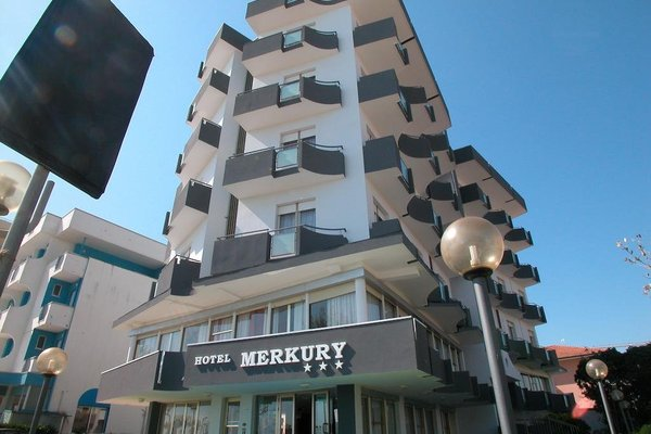 Hotel Merkury - фото 21