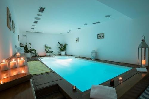 Il San Francesco Charming Hotel - фото 18