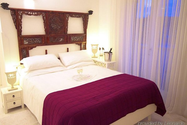 Il San Francesco Charming Hotel - фото 2