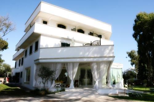 Il San Francesco Charming Hotel - фото 23