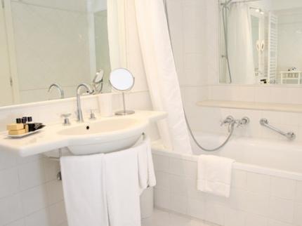 Il San Francesco Charming Hotel - фото 6