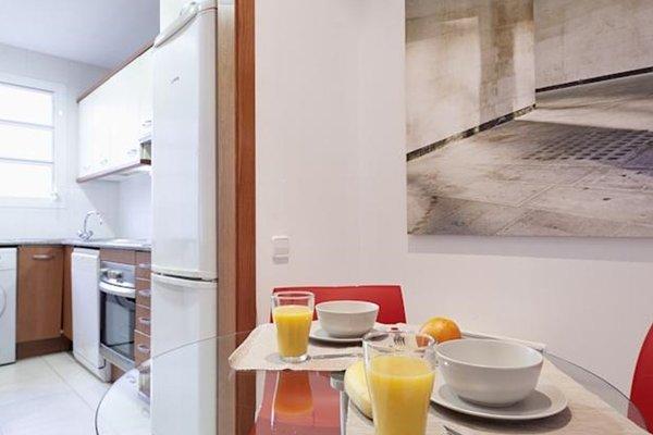 Sagrada Familia Apartments - фото 35
