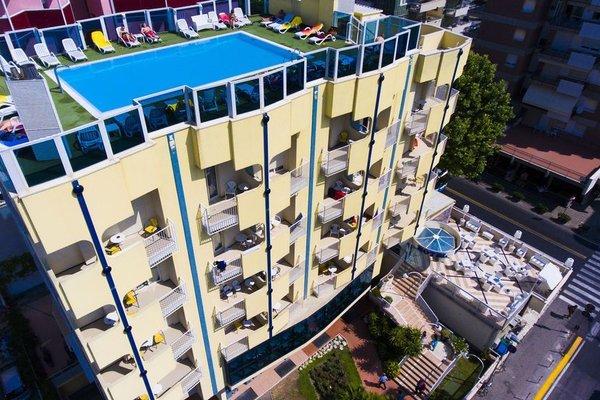 Hotel Soleblu - фото 50