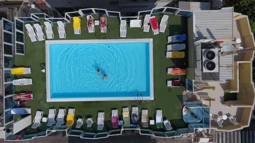Hotel Soleblu - фото 11