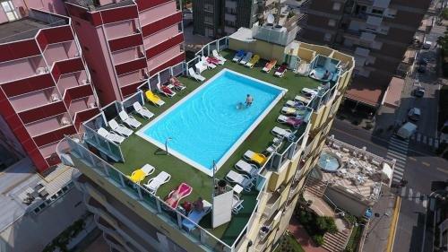 Hotel Soleblu - фото 18