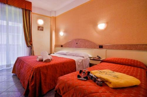 Hotel Soleblu - фото 3