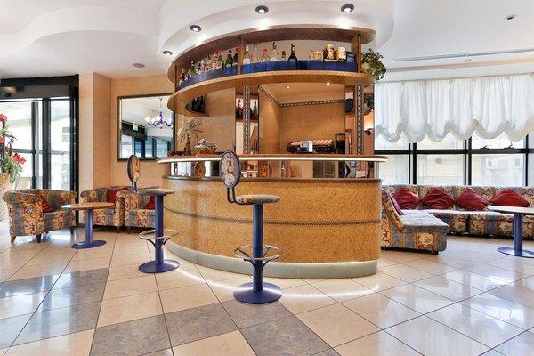 Hotel Soleblu - фото 4