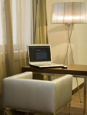 Compostela Hotel Santiago de Compostela - фото 10