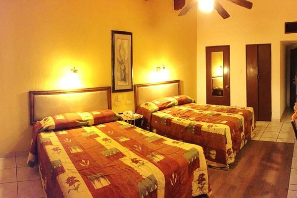 Hotel Suites Kino - фото 0