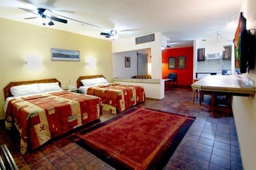 Hotel Suites Kino - фото 1