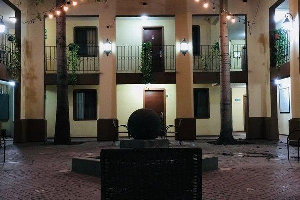 Hotel Suites Kino - фото 18