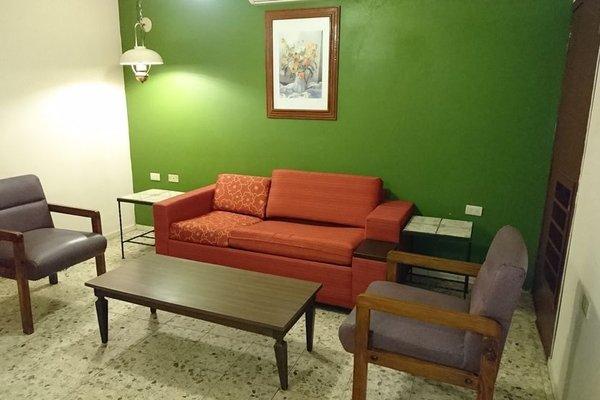 Hotel Suites Kino - фото 8