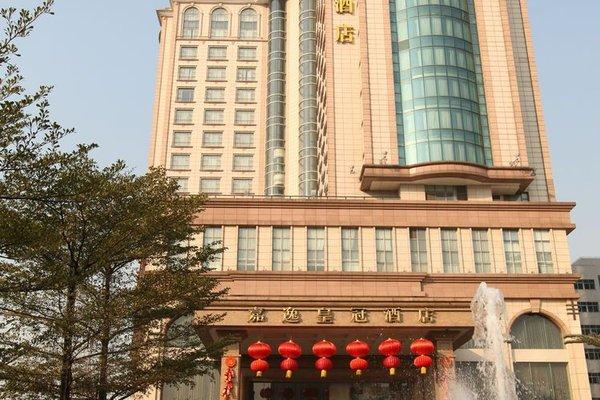 Grand Royal Hotel - фото 22