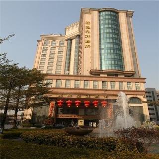 Grand Royal Hotel - фото 23