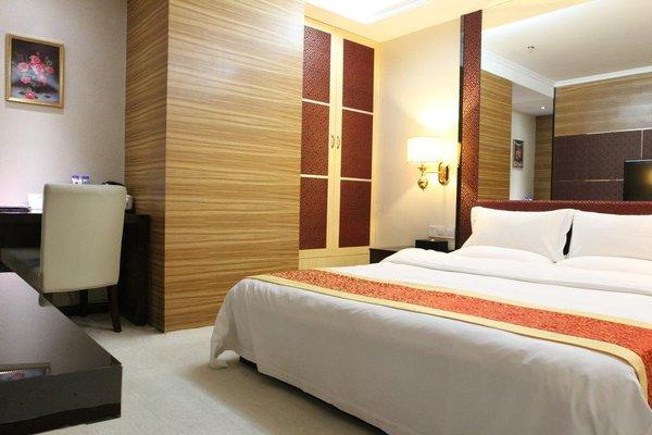 Milu Hotel - фото 50