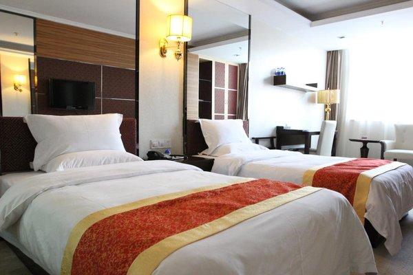 Milu Hotel - фото 1