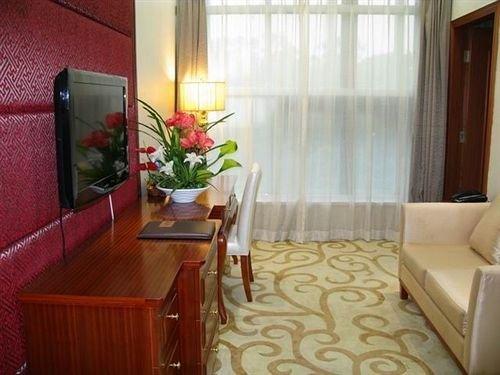 Milu Hotel - фото 10