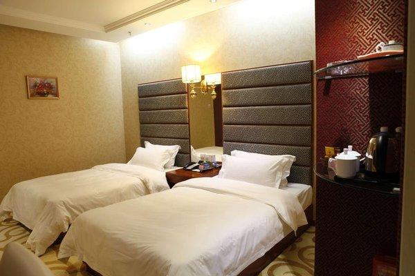 Milu Hotel - фото 3