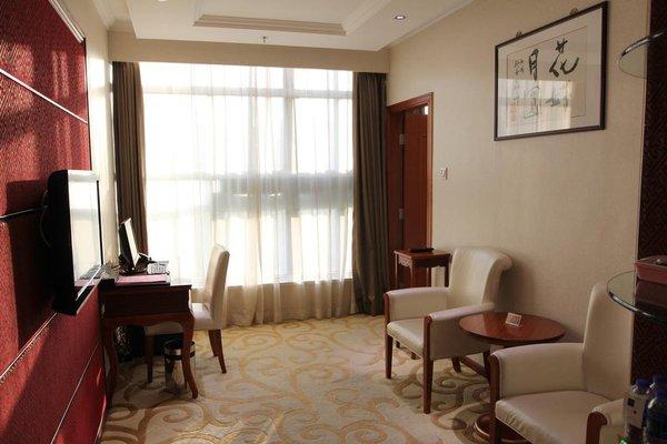 Milu Hotel - фото 4