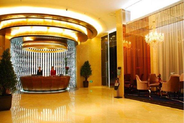 Milu Hotel - фото 6
