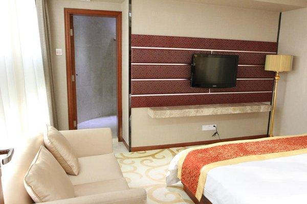 Milu Hotel - фото 7