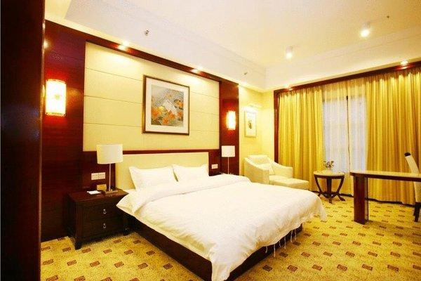 Junyue Hotel - фото 1