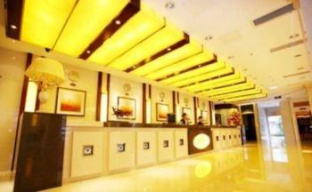 Junyue Hotel - фото 16