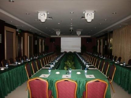 Junyue Hotel - фото 19