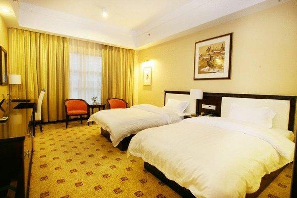 Junyue Hotel - фото 2