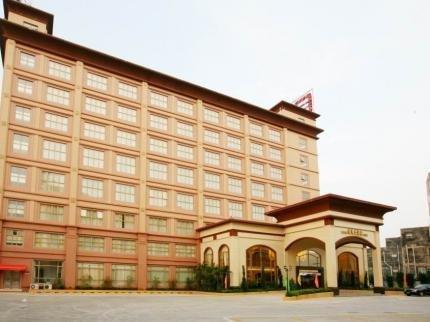 Junyue Hotel - фото 22