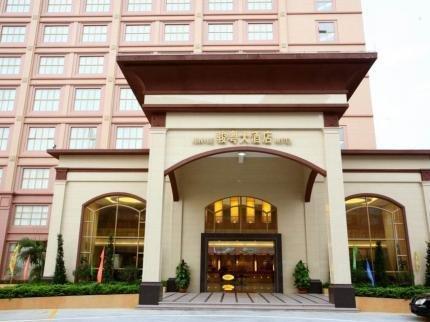 Junyue Hotel - фото 23