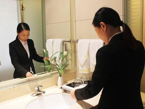 Junyue Hotel - фото 9