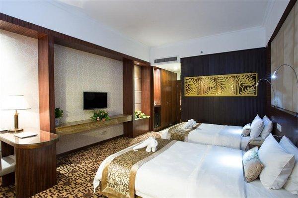 Wa King Town Hotel - фото 50