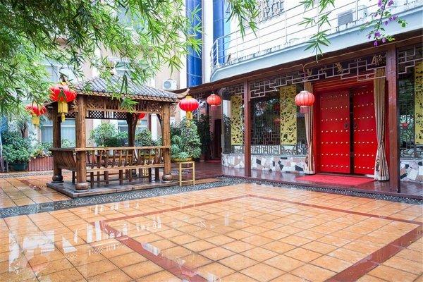 Wa King Town Hotel - фото 11