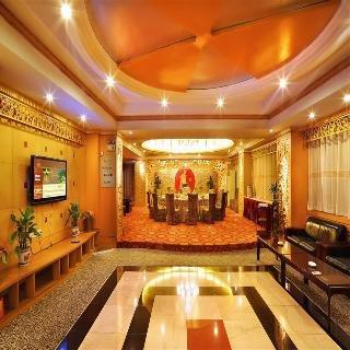 Wa King Town Hotel - фото 15