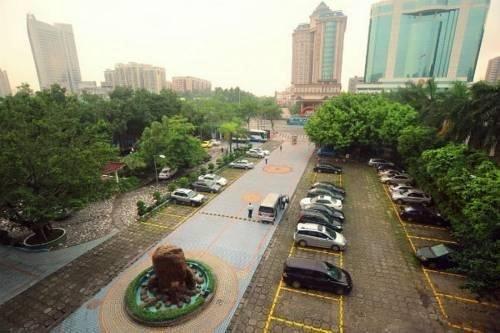 Wa King Town Hotel - фото 20