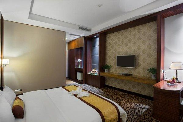 Wa King Town Hotel - фото 4