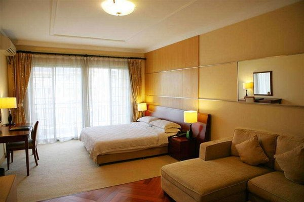 The Star River Hotel Apartment, Shiqiao