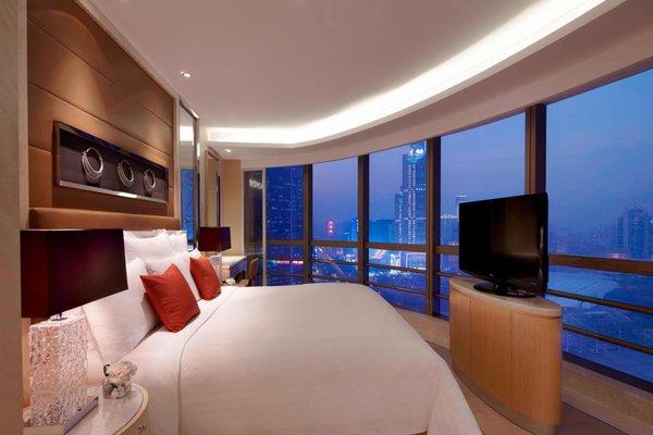 Marriott Guangzhou Tianhe - фото 1